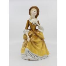 Royal Doulton Figurine Sandra HN 2275