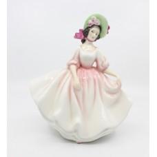 Royal Doulton Figurine Sunday Best HN 2698