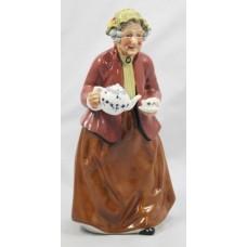 "Royal Doulton Figurine ""Teatime"" HN 2255"