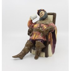 Royal Doulton Figurine The Foaming Quart HN 2162