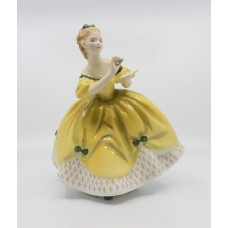 Royal Doulton Figurine The last Waltz HN 2315