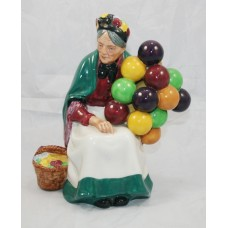 Royal Doulton Figurine The Old Balloon Seller HN 1315