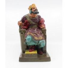 Royal Doulton Figurine The Old King HN 2134