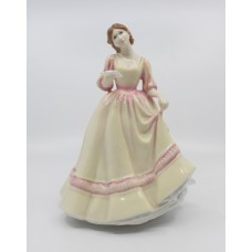 Royal Doulton Figurine Yours Forever HN 3354