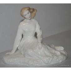 Royal Doulton Forever Yours HN 3949 Porcelain Figurine