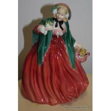 "Royal Doulton ""Lady Charmian"" HN 1949 Figurine"