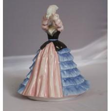 "Royal Doulton Figurine ""Susan"" 2004 HN 4777"