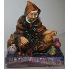 Royal Doulton Figurine The Potter HN 1493