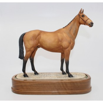Royal Worcester Doris Lindner Model of Arkle