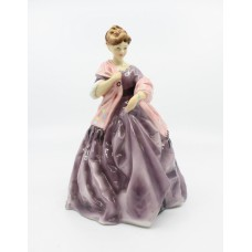 Royal Worcester Doughty Figurine First Dance 3629