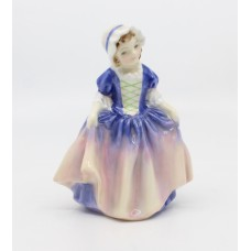 Royal Doulton Figurine Dinky Do HN 1678