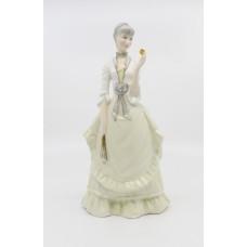 Royal Worcester Figurine Fragrance