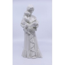 "Royal Worcester Figurine ""Once Upon a Time..."""