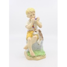 Royal Worcester Months of the Year Figurine June 3456
