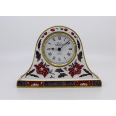 Royal Worcester Prince Regent Mantle Clock