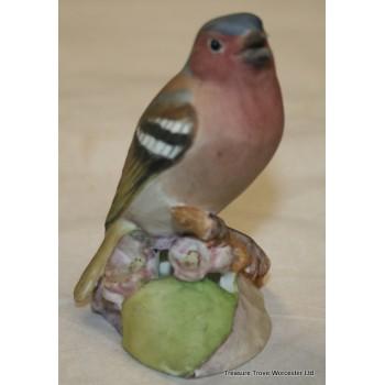"""Royal Worcester Bird """"Chaffinch"""" 3240"""