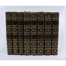 Complete Set The Book of Knowledge Harold F. B. Wheeler Waverley c.1935