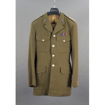 Vintage Gieves & Hawkes Army Artillery Captains Uniform