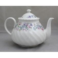 Wedgwood Angela Pattern Teapot