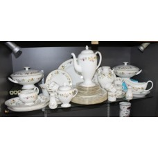 Wedgwood Mirabelle Dinner Service Coffee Service