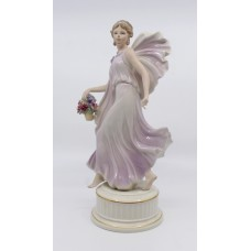 Wedgwood The Dancing Hours Third Figurine