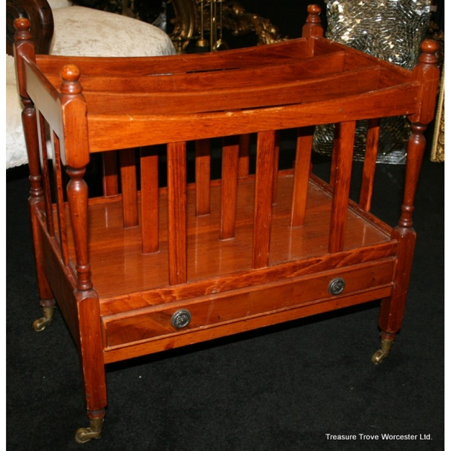Antiques Other Antique Furniture Yew Canterbury